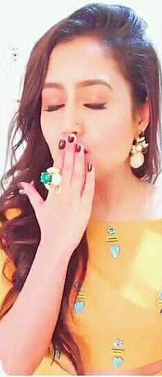 CHUNKY RING AND EARRINGS
